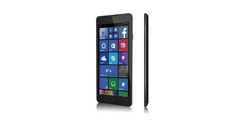 eSense Q47, smartphone cinese con WP 8.1 a 110$