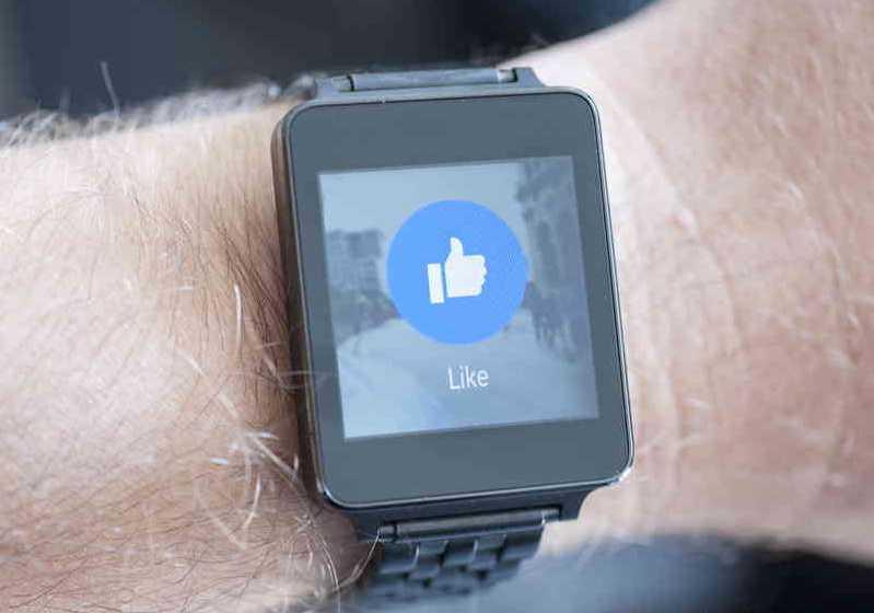 Arriva Facebook Messenger per Android Wear