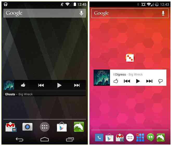 Google Play Music si aggiorna