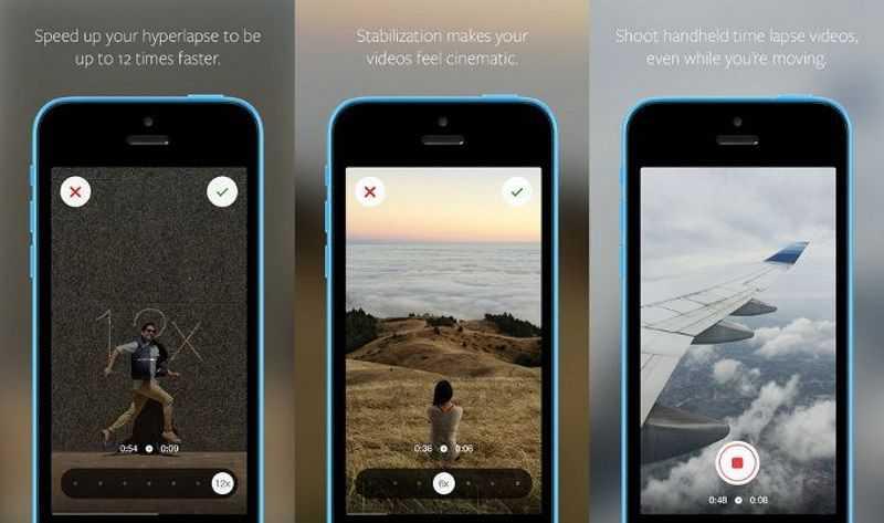 Arriva Instagram Hyperlapse per realizzare video time-lapse di sicuro effetto!