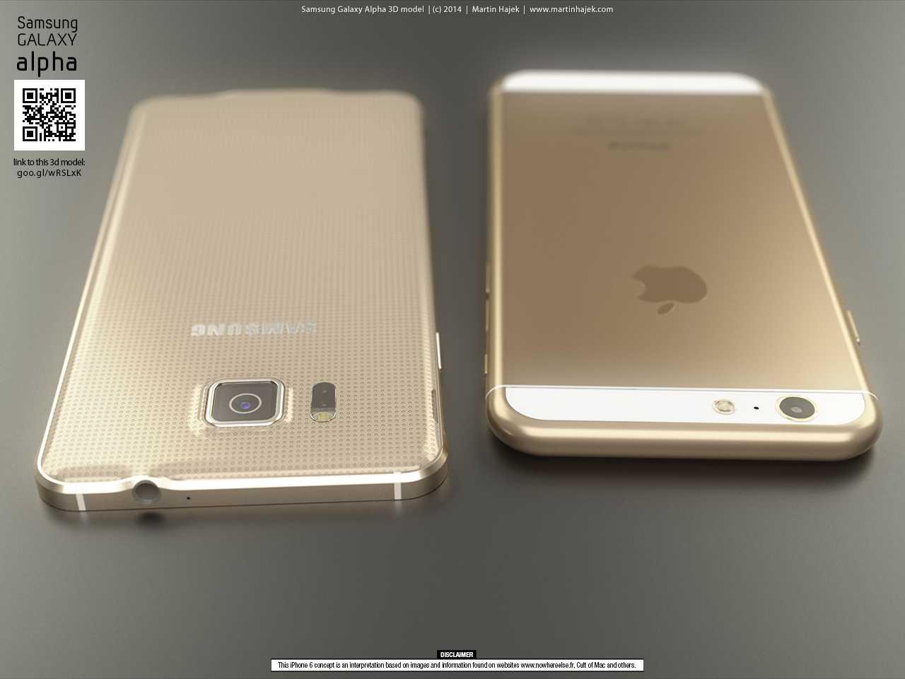 Le ultimissime sull' iPhone 6, oggi la presentazione