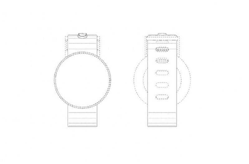 In arrivo uno smartwatch circolare Samsung con Android Wear?