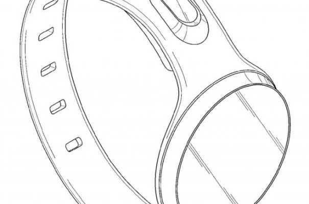 smartwatch circolare Samsung