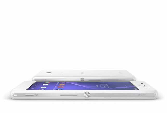 Sony Xperia M2 Aqua | Ecco lo smartphone di fascia media resistente all'acqua!