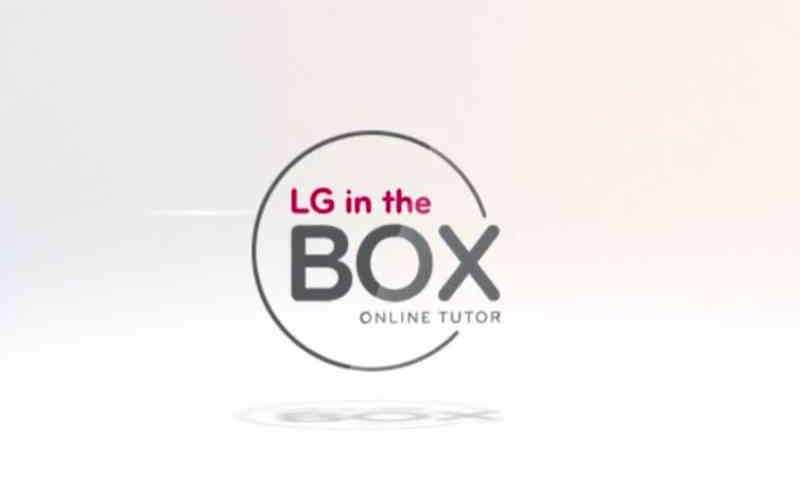 LG G3 S presentato ufficialmente in un video di LG Italia