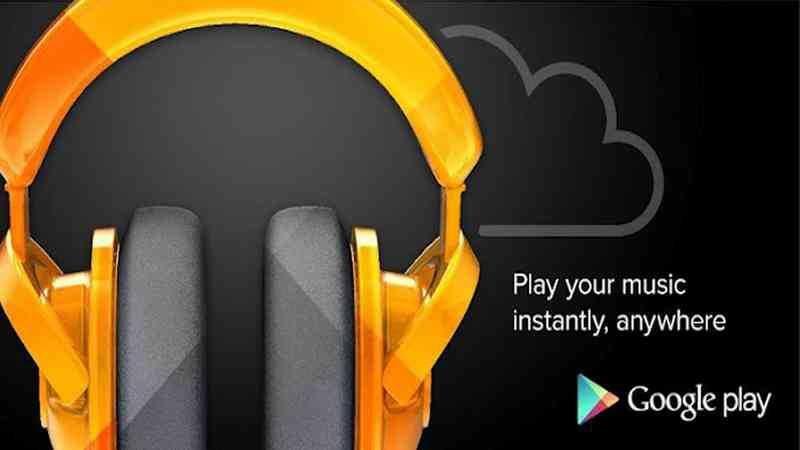 Google Play Music si aggiorna con nuovi widget e tante novità!