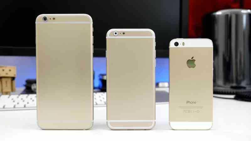 Scoperta la risoluzione video di iPhone 6 nel codice nascosto di iOS 8!
