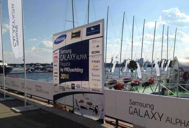 Samsung Galaxy Alpha: Immagine, prezzo e caratteristiche del nuovo smartphone Samsung