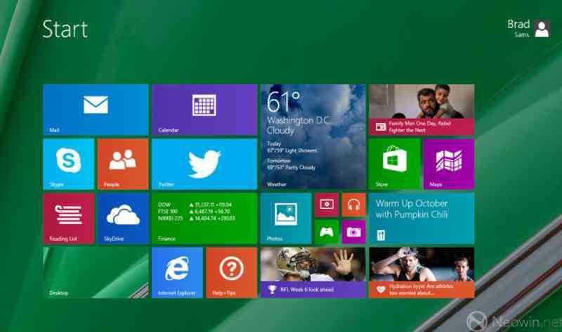 Arriva Windows 8.1 Update 2 | Changelog e download versioni 32 e 64 bit!