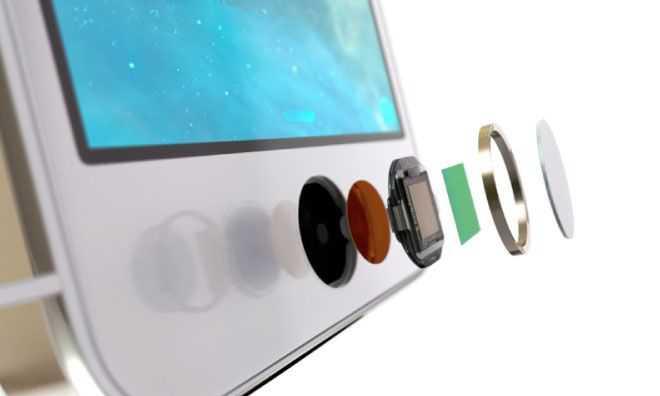 iPhone 6 con NFC