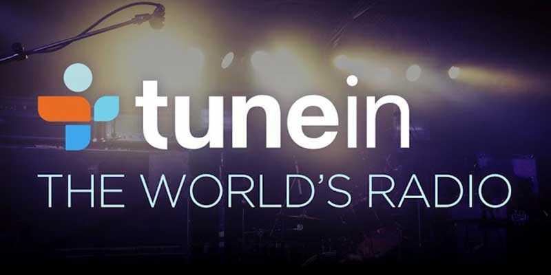 TuneIn Radio si aggiorna e supporta Android Wear