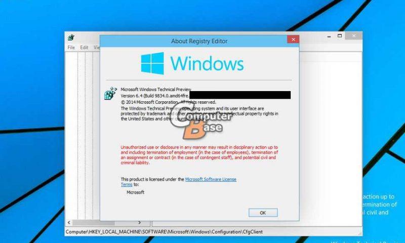 Windows 9 in anteprima le immagini e i video dalla rete