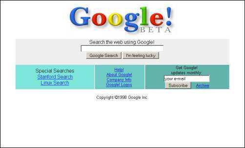 Auguri a Google