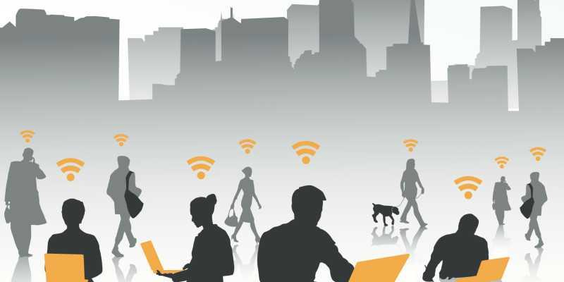 Milano: pronte 16 nuove aree di Wi-Fi gratuito in occasione dell' Expo 2015