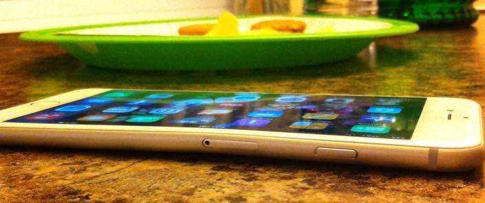 caso bendgate per iPhone 6 Plus