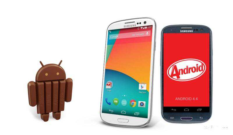 Disponibile Android 4.4 KitKat per Samsung Galaxy S3 LTE (GT-I9305N)