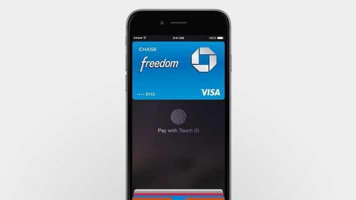 Apple Pay vera rivoluzione