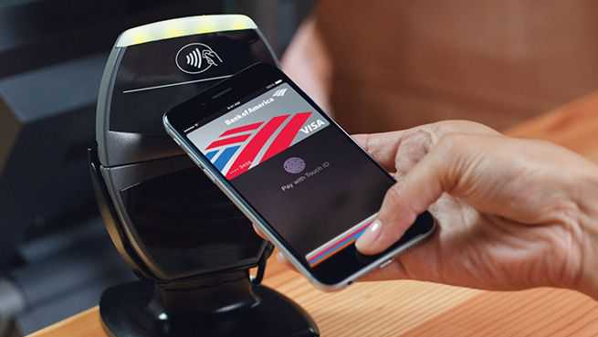 Apple Pay batte PayPal negli Stati Uniti