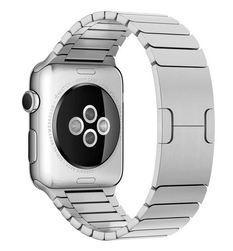 Apple Watch funzioni 3
