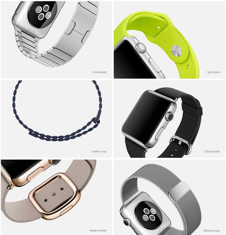 Apple Watch funzioni 6