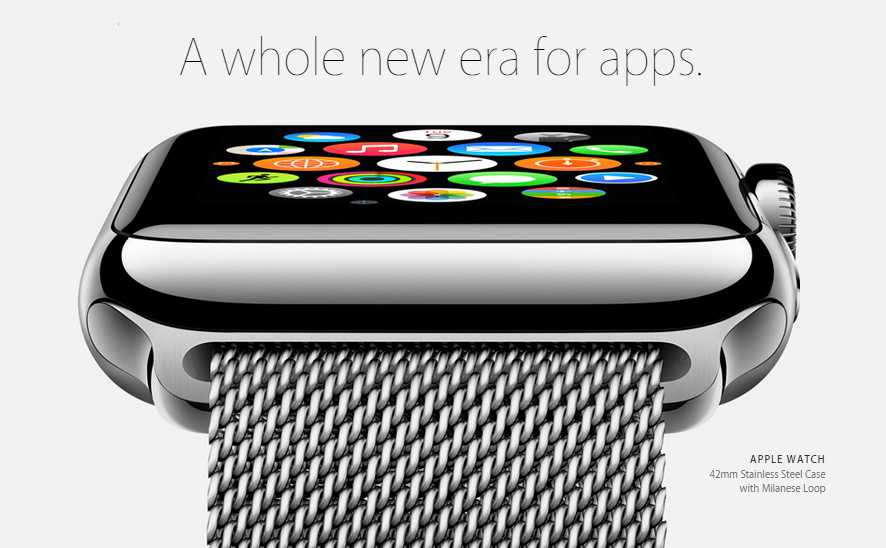 Apple Watch funzioni 8
