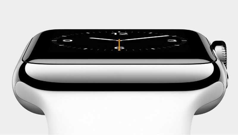 Apple watch: presentato finalmente il tanto atteso smartwatch