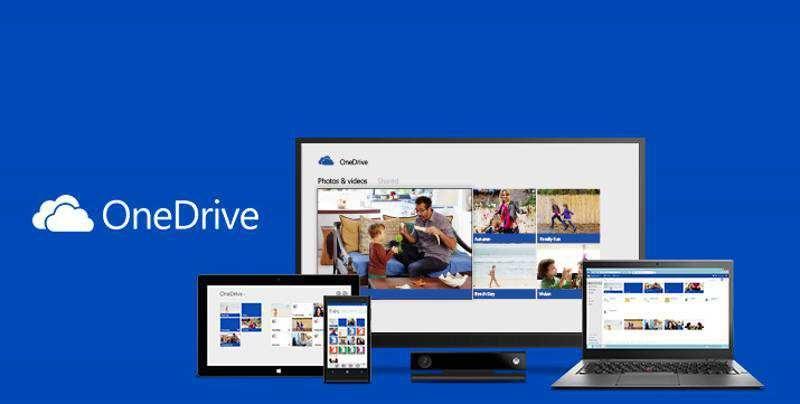 OneDrive, aggiornamento app Android con foto e novità