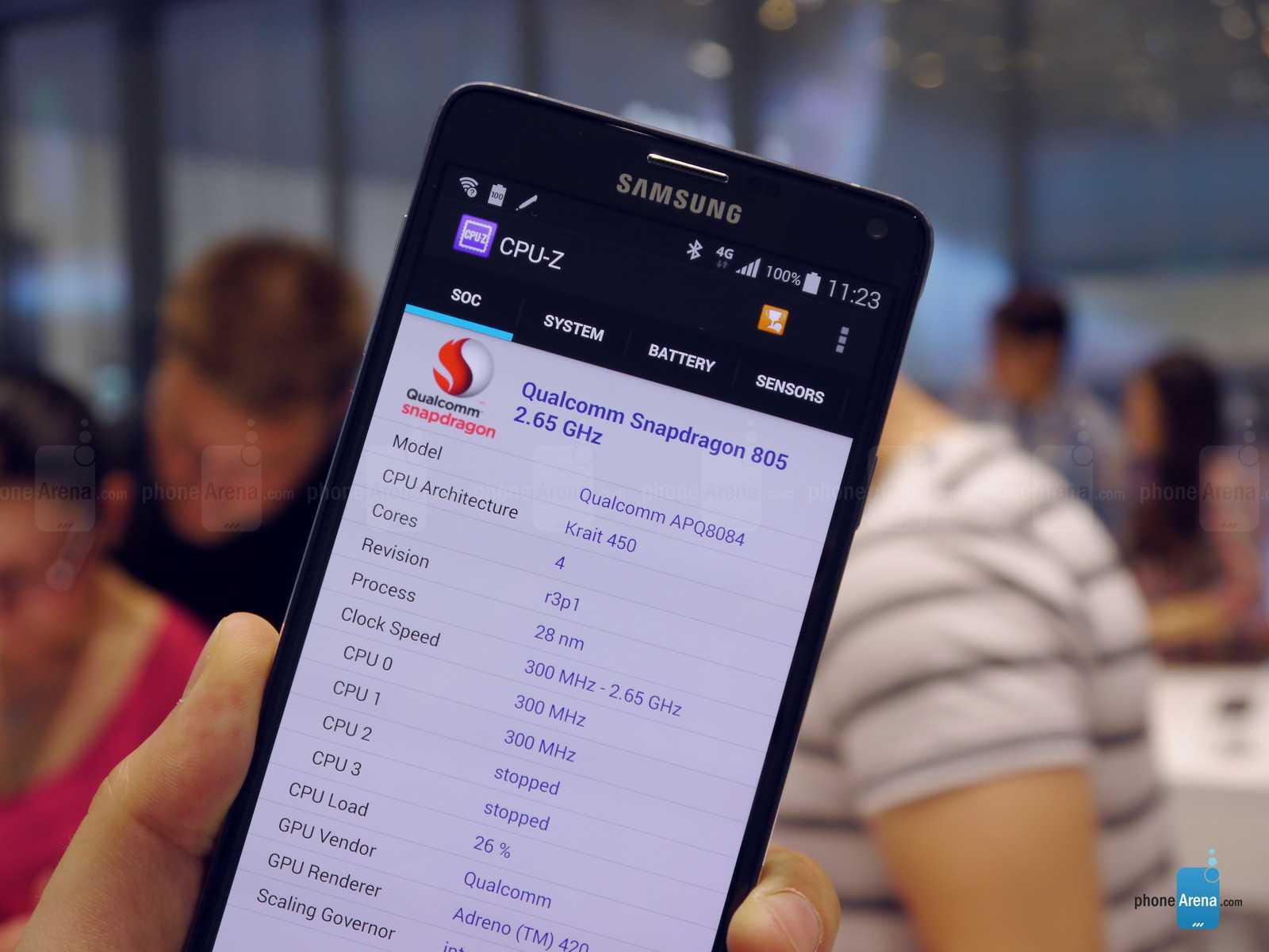 Crazy-fast-Snapdragon-805-SoC