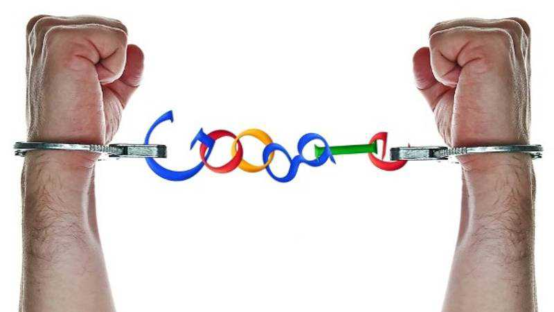 Google ed Unione Europea ai ferri corti con possibile arrivo di nuove sanzioni per la società Americana