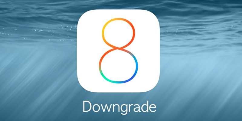 Guida | Da iOS 8 a iOS 7.1.2. Downgrade in cinque semplici passaggi