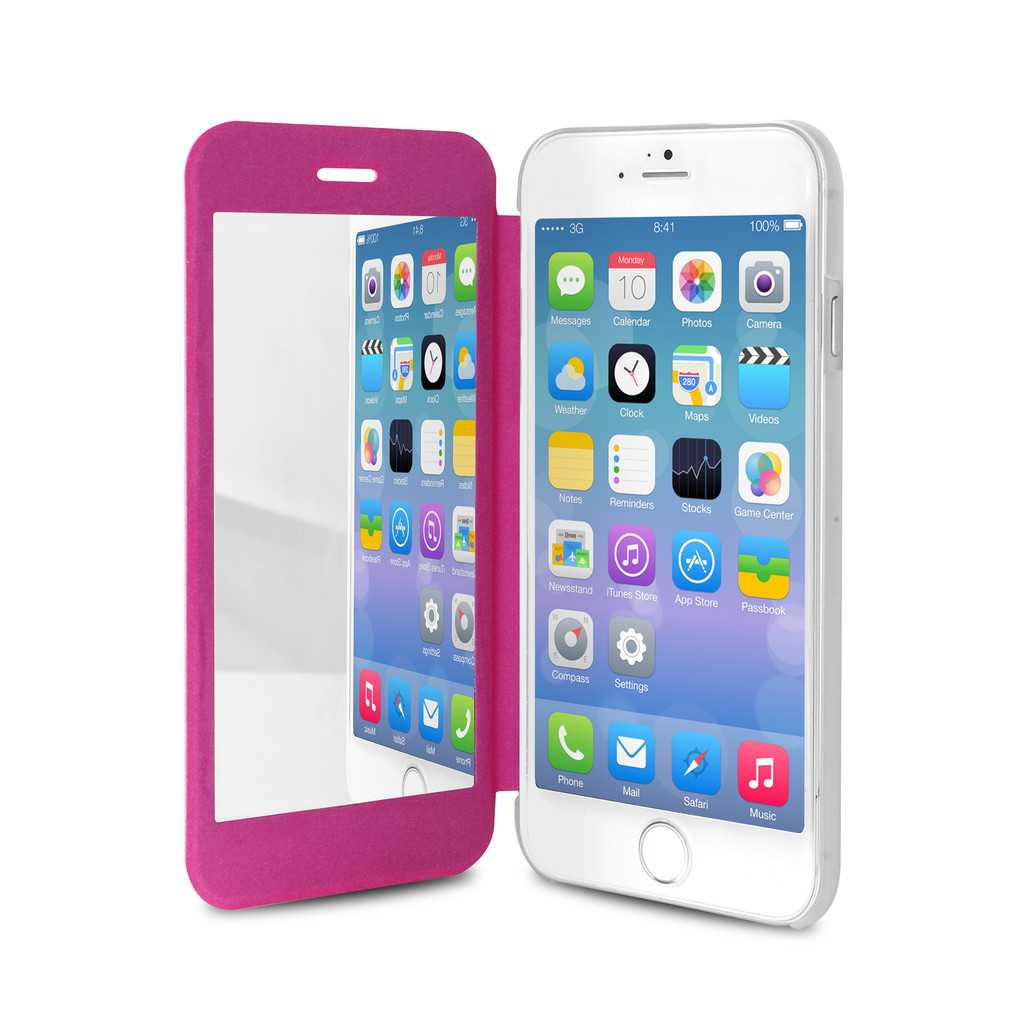Nuove collezioni Puro per iPhone 6: la rivoluzione del design