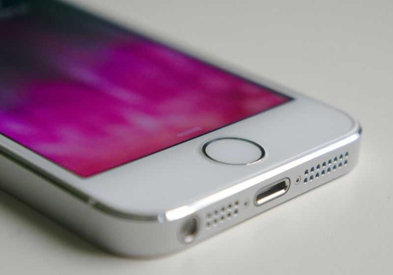 iPhone 5S con Android L grazie al cloud computing