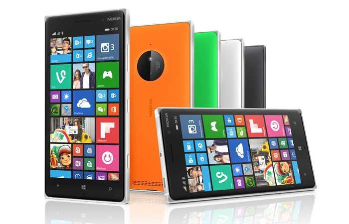 Lumia 830 è ufficiale con una fotocamera da 10MP PureView e OIS
