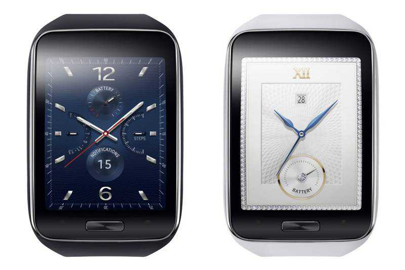 Samsung imita Apple Watch e prepara uno smartwatch Gear con NFC e pagamenti in mobilità!