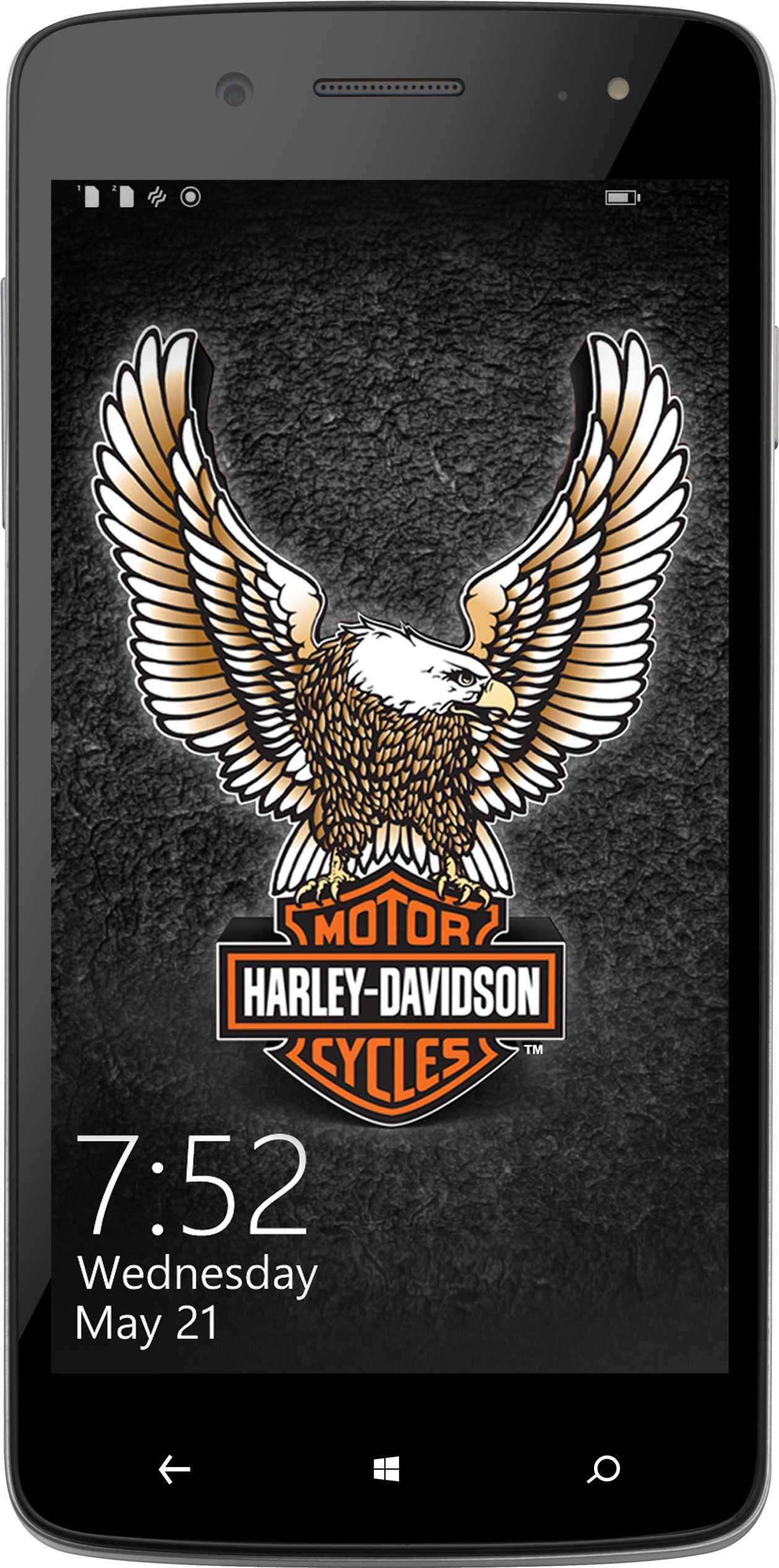 NGM Harley Davidson, il primo dispositivo Windows Phone della casa Italiana