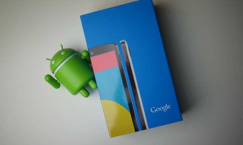 Sostituzione gratuita dei Nexus 5 danneggiati da parte di Google?