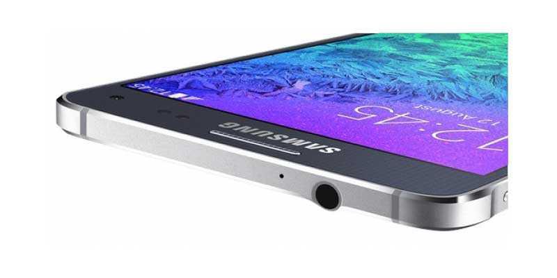 Galaxy Note 4 è il primo telefono con sensore UV per proteggergi dal sole