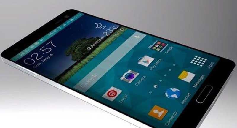 Samsung Galaxy S6, caratteristiche, prezzo e uscita in Italia