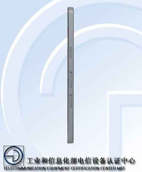 Arrivano le prime immagini del Samsung SM-A500. Sarà più sottile del Galaxy Alpha ma la scocca sarà in metallo?