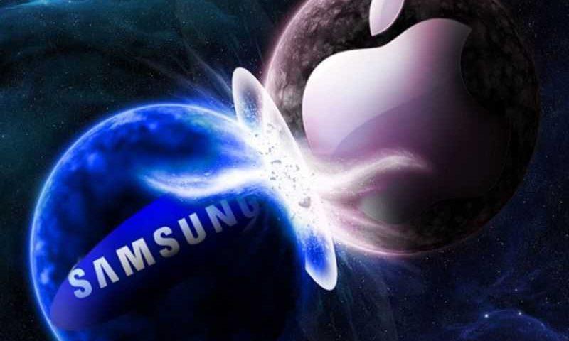Samsung attacca nuovamente Apple, accusando iPhone 6 Plus di imitare il Galaxy Note 4
