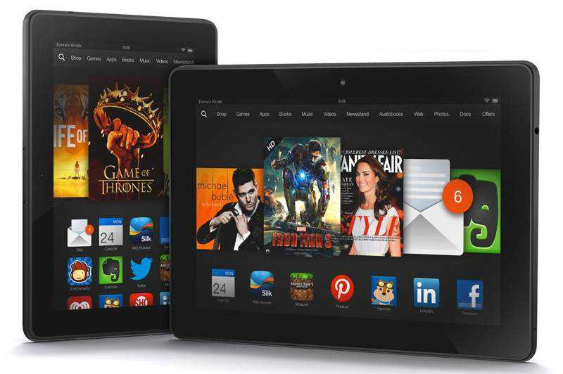 Installare Play Store su Amazon Fire – Aggiornamento
