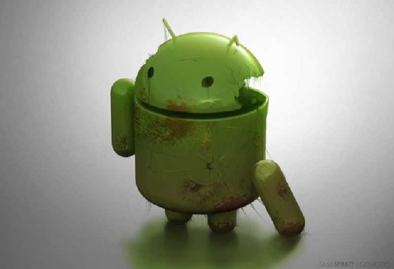 Scoperto un nuovo grave bug Android che minaccia la privacy in 3 dispositivi su 4!