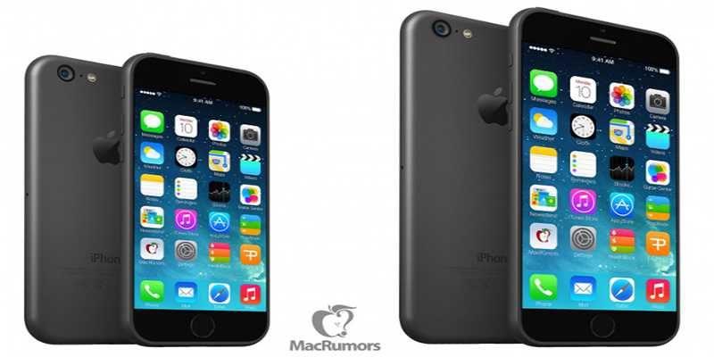 Annunciati i prezzi Italiani di Apple iPhone 6 ed iPhone 6 Plus