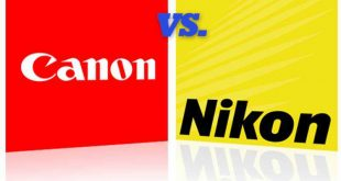 Le fotocamere resistono agli smartphone: Nikon e Canon in testa
