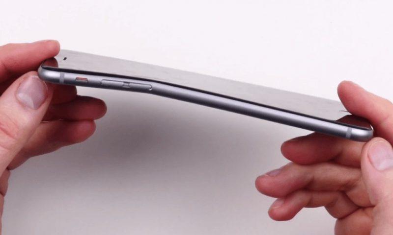 Scoppia il caso bendgate per iPhone 6 Plus che si piega pericolosamente nelle tasche!