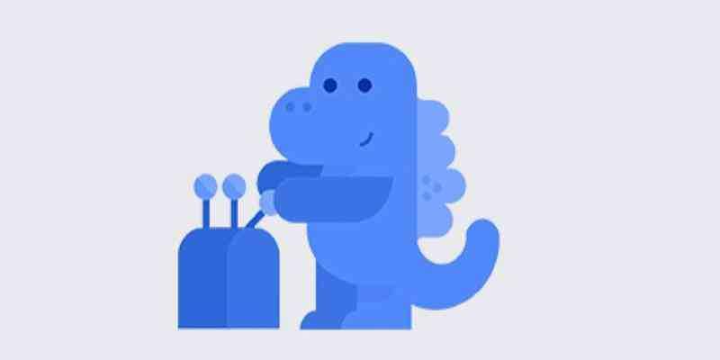 Il dinosauro di Facebook in aiuto alla privacy