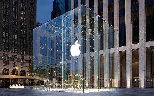 Microsoft sfida Apple