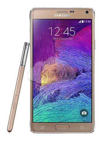 Trapelano i prezzi di Samsung Galaxy Note 4, Gear VR e Gear S