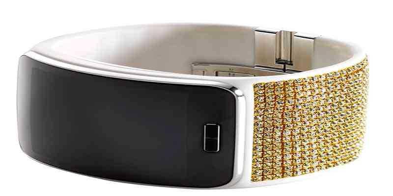 Nuovo Gear S, l'ultimo smartwatch della casa coreana