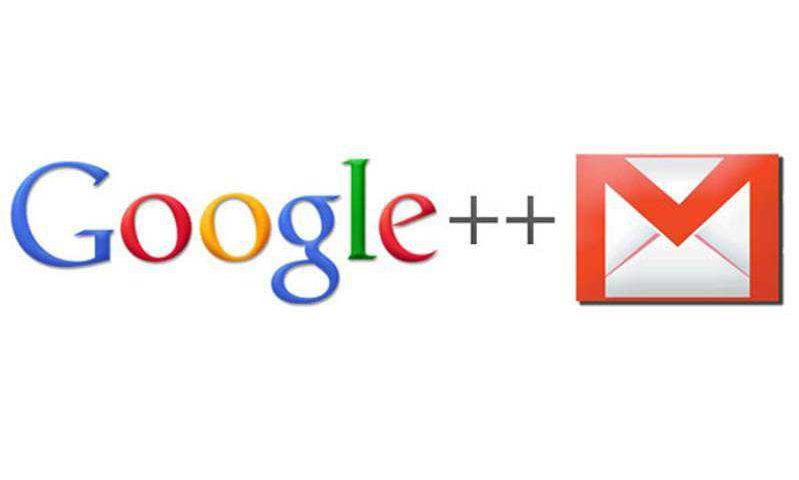 Aggiornamento Gmail non obbliga più all'apertura di un account Google+